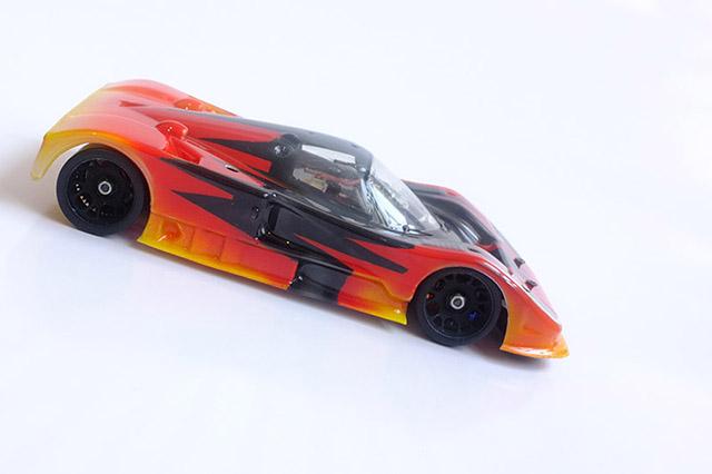 Une production TAO Racing par THIB [MAZDA 787 Inside] Dscf1613