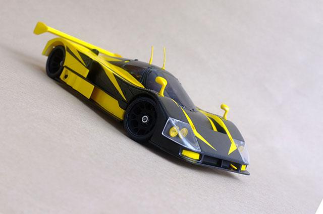 Juste du noir & du jaune [787 ABS Inside] Dscf1616
