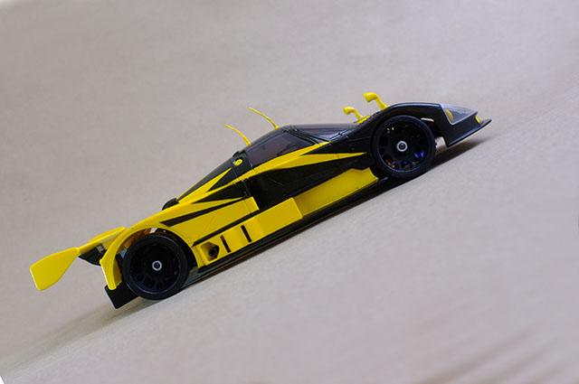 Juste du noir & du jaune [787 ABS Inside] Dscf1617