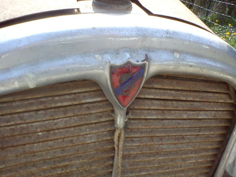 Encore une Rosengart.....une LR47 de 1935 1510