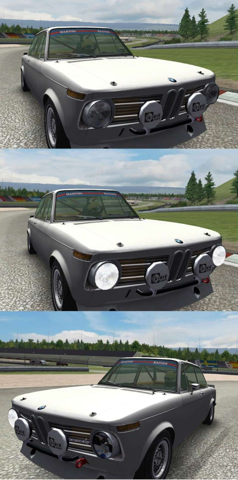 BMW 2002 from the Retro Expansion Pack - Page 2 310