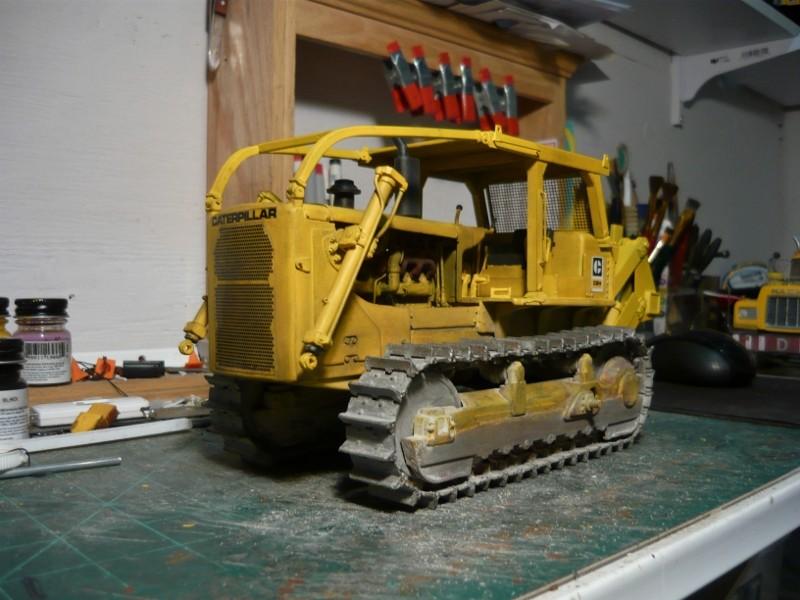 Caterpillar D8 remit à jour P1110030