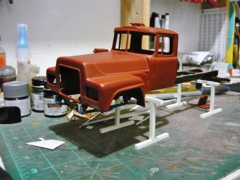 Mack R 700 1973 P1110324