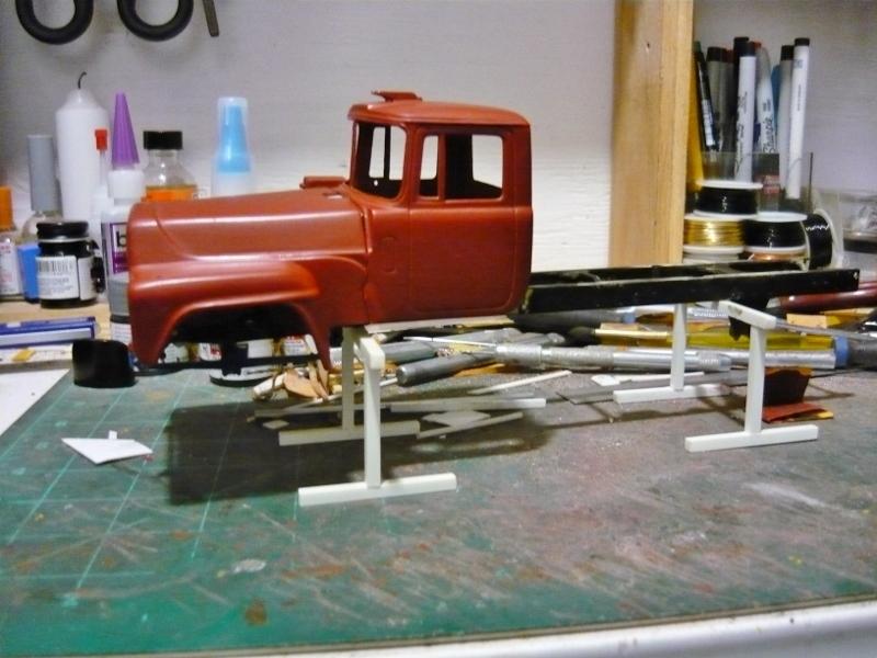 Mack R 700 1973 P1110325