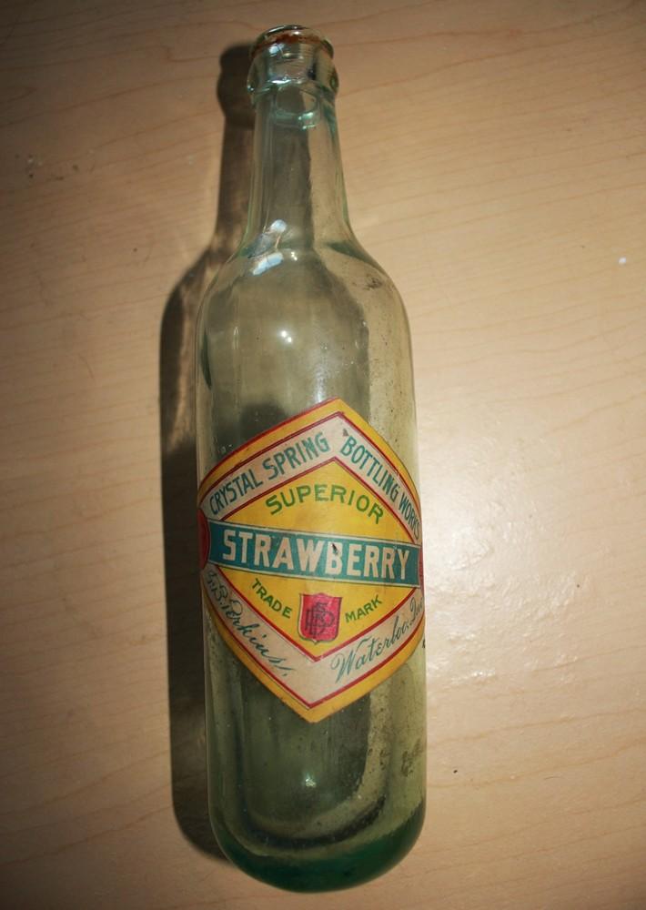 Crystal spring bottling works (fond rond) Crysta10