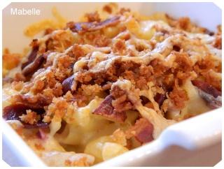 Mac'n Cheese Mac_an10