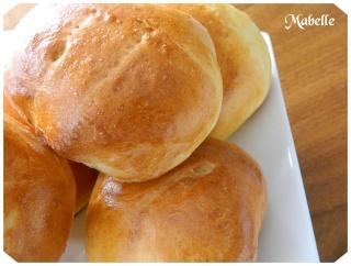 Petits pains au lait et à la crème sure Pain_a10
