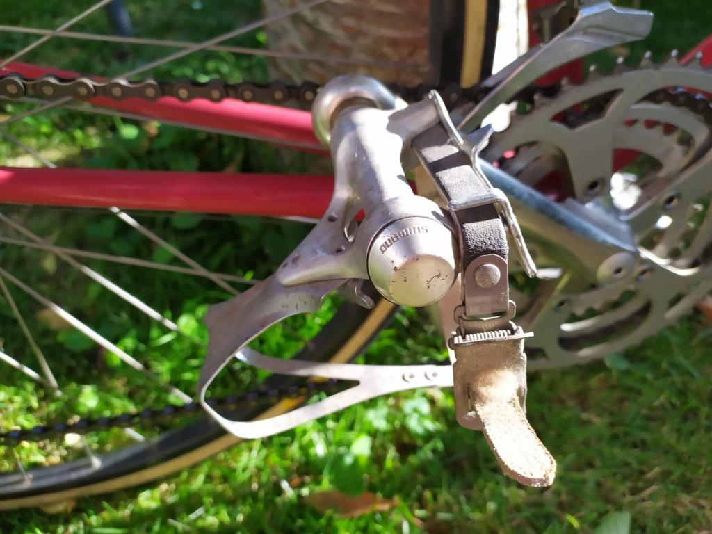 Cycles Julienne - Cadre Didier Louis - 1986/87 1511