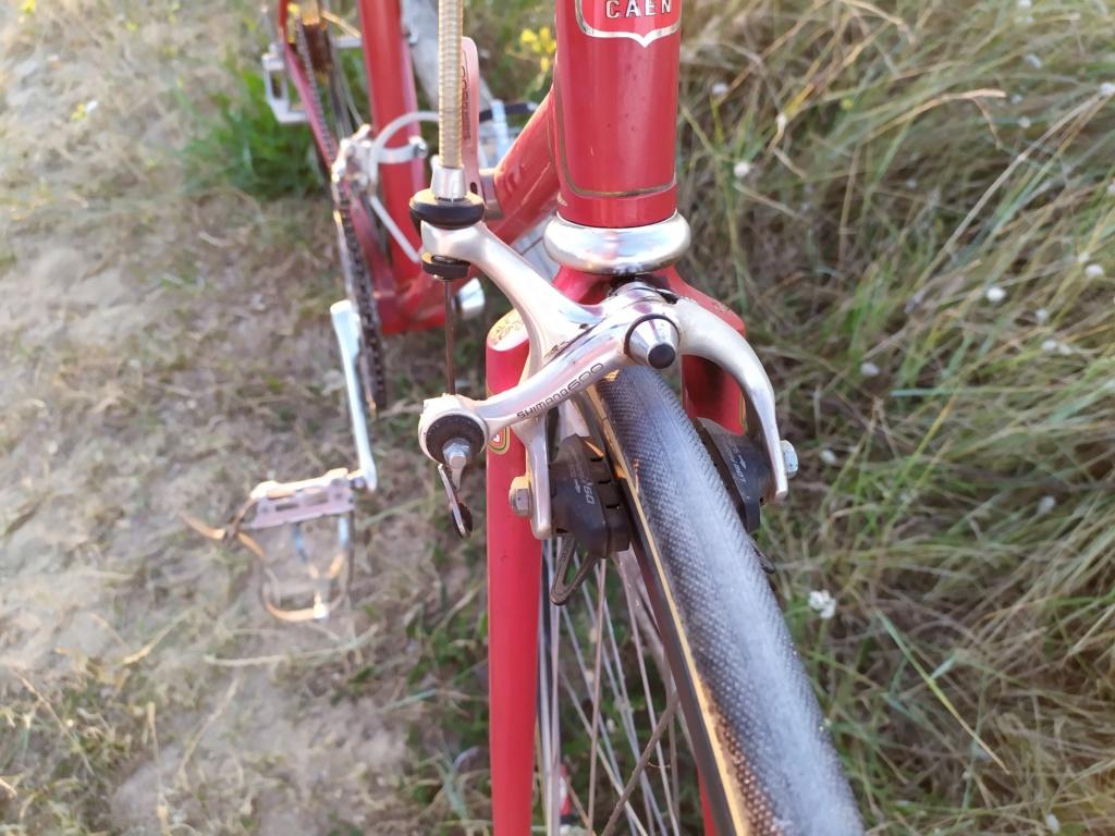 Cycles Julienne - Cadre Didier Louis - 1986/87 18_210