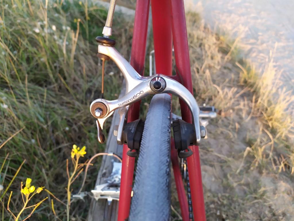 Cycles Julienne - Cadre Didier Louis - 1986/87 1911