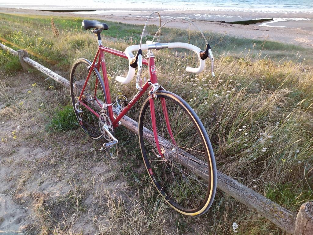 Cycles Julienne - Cadre Didier Louis - 1986/87 211