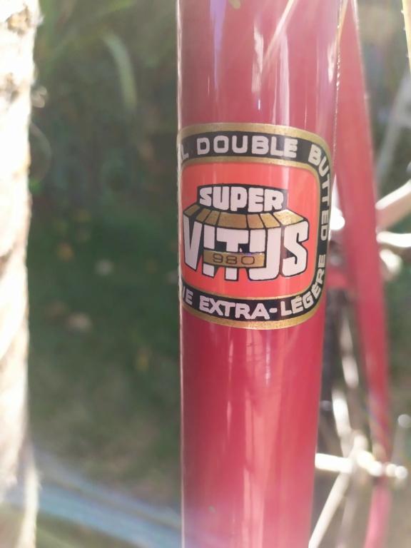 Cycles Julienne - Cadre Didier Louis - 1986/87 811