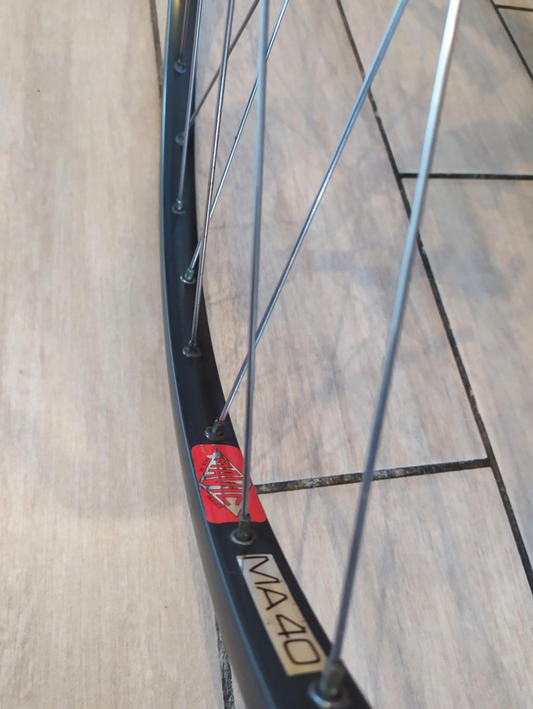 Cycles Julienne - Cadre Didier Louis - 1986/87 C67ba810