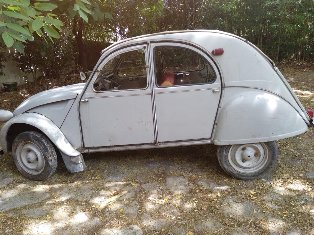 2cv 1963 Ccbb7d10