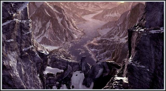 Alpes de Schatzvel Alpes10