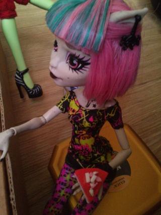 Les Dolls Du P'ti Chaton - Page 2 Rochel11