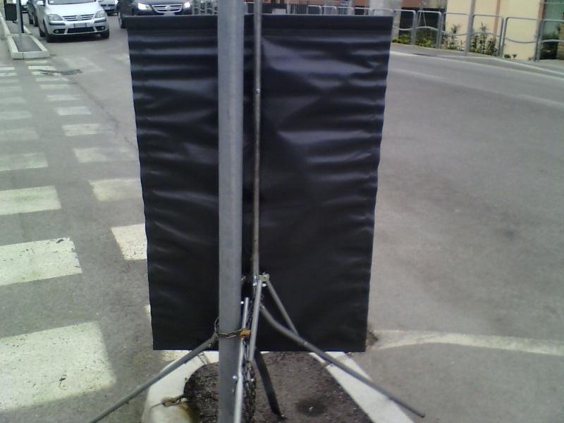 comunicazione di servizio -  foto cartello presegnalazione autovelox illegittimo Img00011