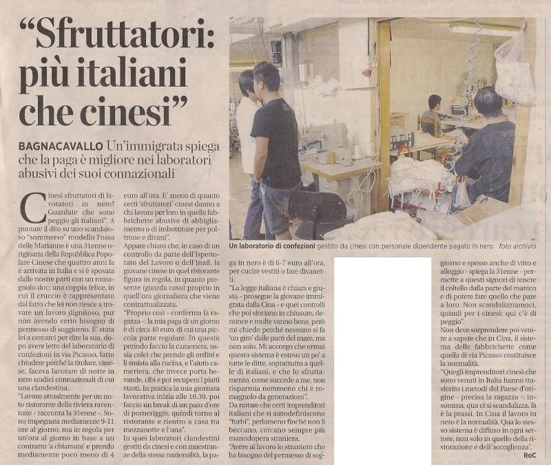 cinesi sfruttatori ?, sono peggio gli italiani ! La_voc10