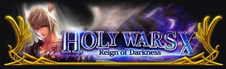 "Résultats Holy War X ""Reign of Darkness"" Holywa10"