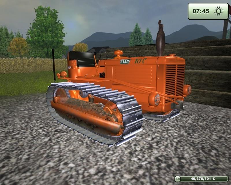 FIAT 70c v4.0 2013 Fsscre41