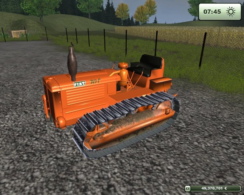FIAT 70c v4.0 2013 Fsscre42