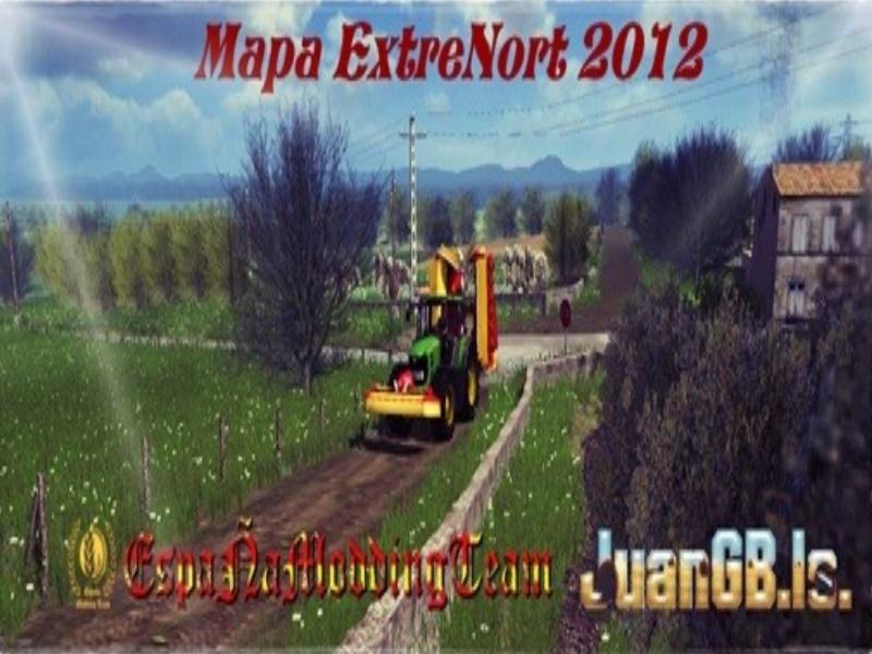 ExtreNort 2012 Map  2011 Senza_10