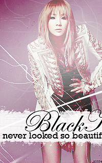 "Des vavas Rock'n'Roll pour la ""One & only baddest female"" ♥ Cl_611"