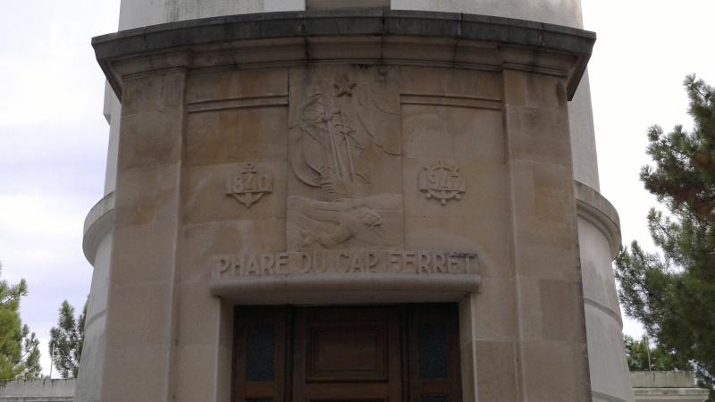 LE PHARE DU CAP FERRET (Bassin d'Arcachon) 16092011