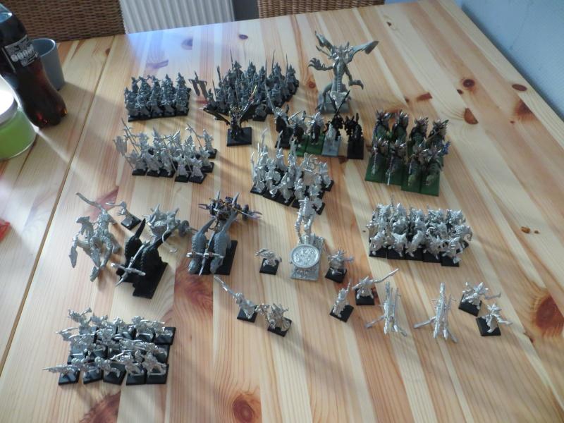 [Vendu] [Vends] Armée Elfes noirs 00110