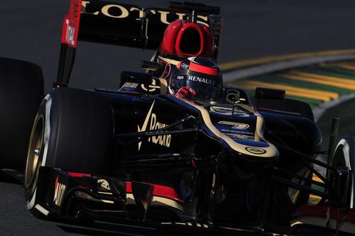 2013 FORMULA 1 ROLEX AUSTRALIAN GRAND PRIX Kimi10