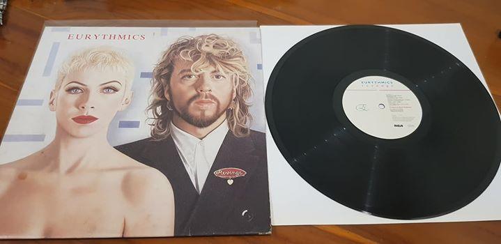 Eurythmics LP 61699810