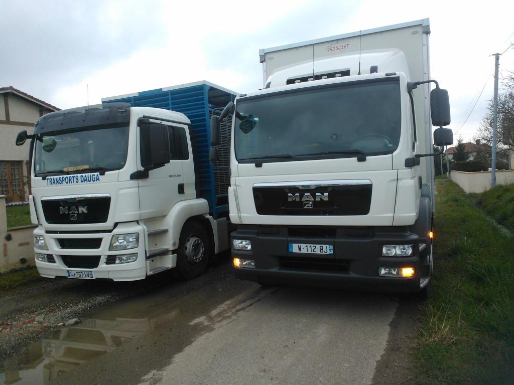 Transport Dauga ( Hagetmau, 40 ) Wp_00119