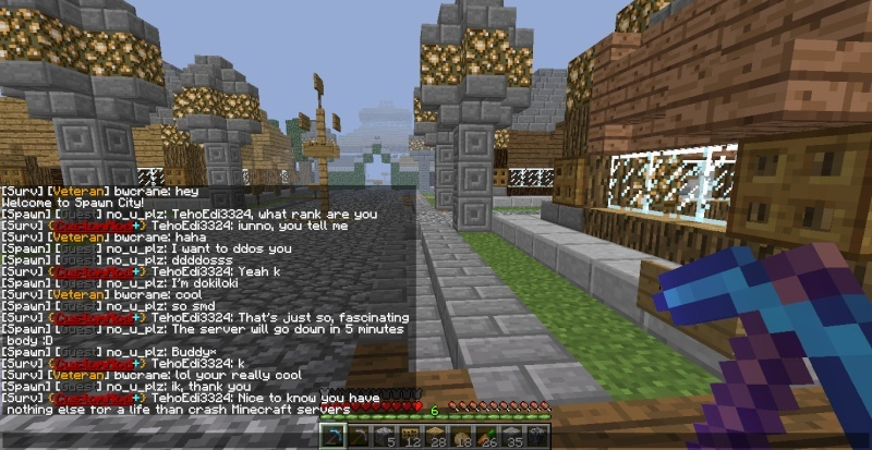 Someone restart the facking server...xD - Page 3 2013-010
