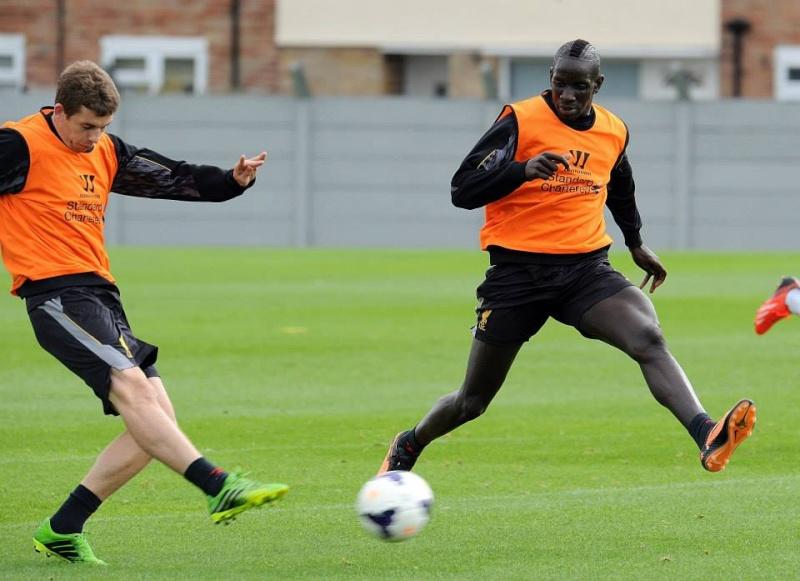 Liverpool FC Multimedia Thread - Page 10 99600610
