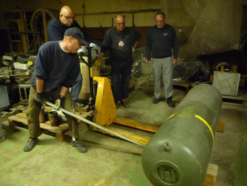 [ Associations anciens Marins ] Les membres du MESMAT nouvel équipage de la FLORE - Page 4 03_09_12
