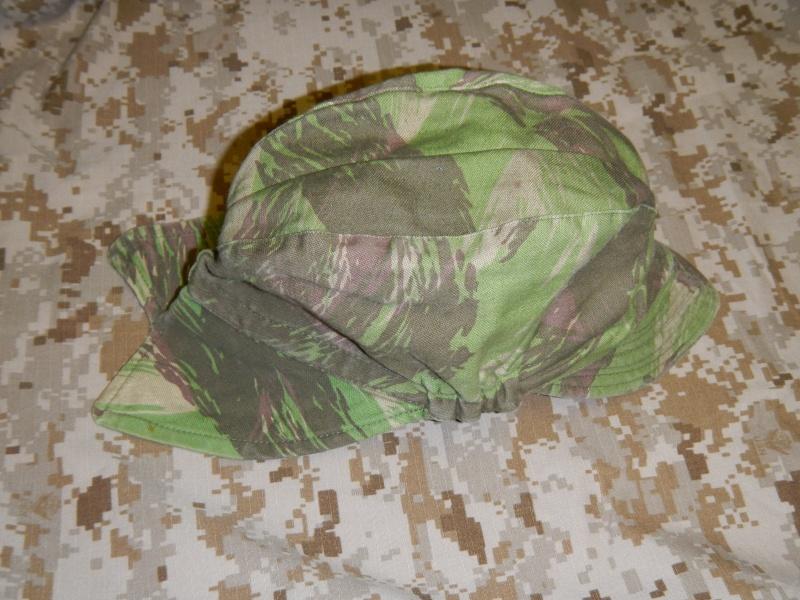 Portugese paratrooper jacket New_ca13