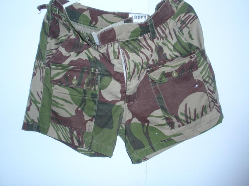 Rhodesian T-Shirt (South African copy) P1010090