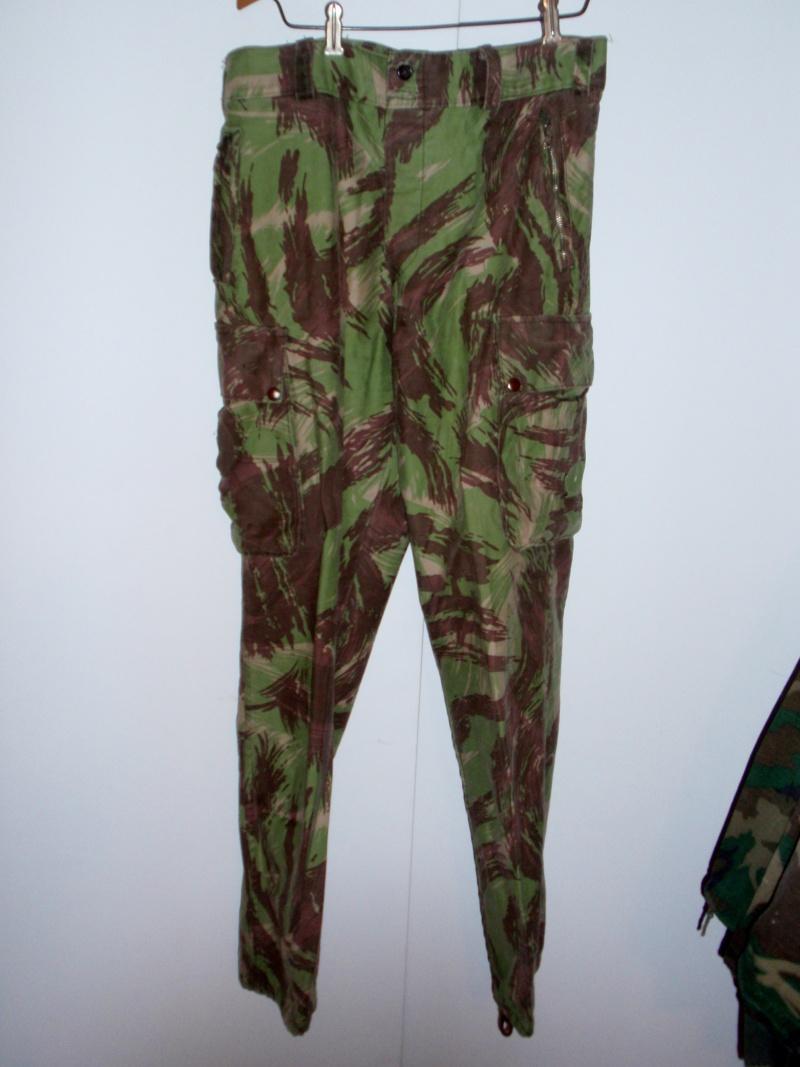 Portugese paratrooper jacket P1010150