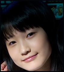 Morning Musume - Sayashi Riho 12110