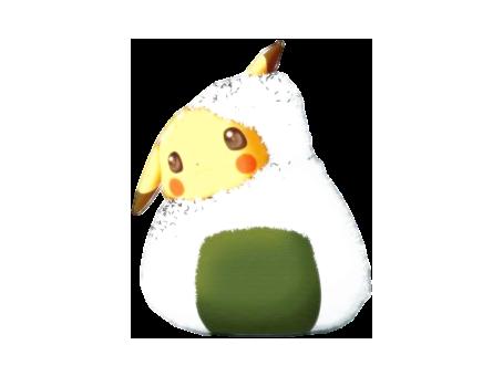 Manga - Pokemon  Pikasu10