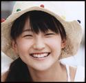 Morning Musume - Sayashi Riho Riho_s17