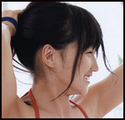 Morning Musume - Sayashi Riho Riho_s24