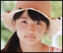 Morning Musume - Sayashi Riho Riho_s29