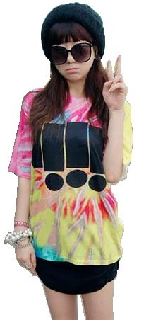 Mikki - Coréenne Ulzzan12