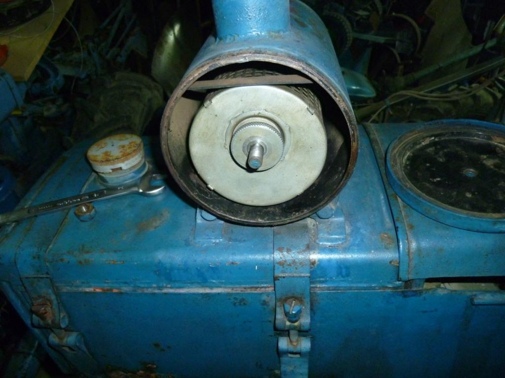 moteur - Renovation Laffly M5 . - Page 4 Laffly33