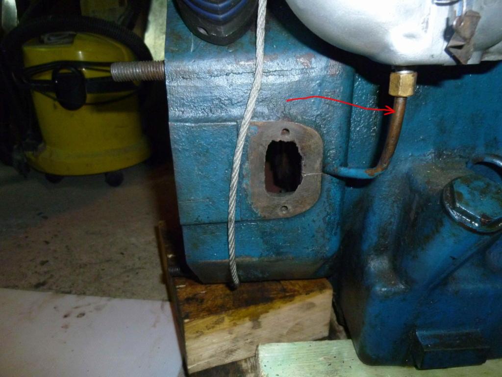 moteur - Renovation Laffly M5 . - Page 4 Laffly35