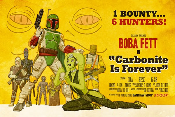 Star Wars - The Cool Weird Freaky Creepy Side of The Force - Page 19 Carbon10