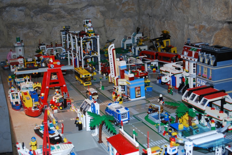 My Lego City - Page 2 13022810