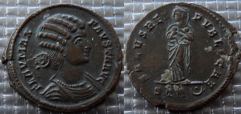 autres monnaies Fausta12