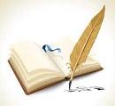كتابة الشعر والخواطر والقصص